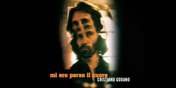 """""""Mi ero perso il cuore"""", il primo progetto solista di Cristiano Godano dei Marlene Kuntz"""