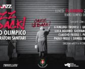 Jazz is Back!, Vicenza ospita la maratona musicale dedicata agli operatori sanitari
