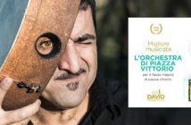 Orchestra Piazza Vittorio - Raul Scebba - Il Flauto Magico