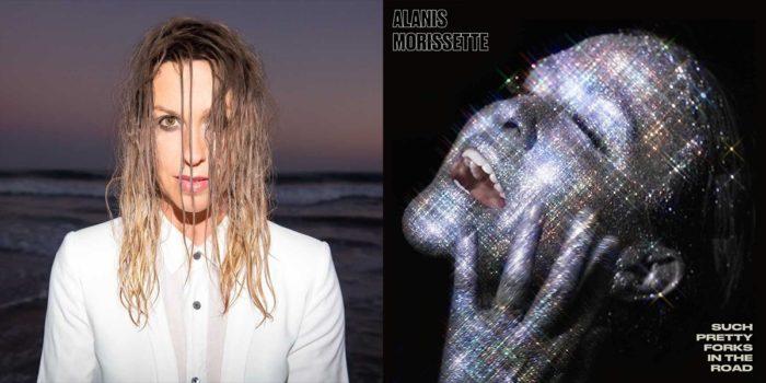 """""""Such Pretty Forks In The Road"""", il nuovo album di Alanis Morissette"""