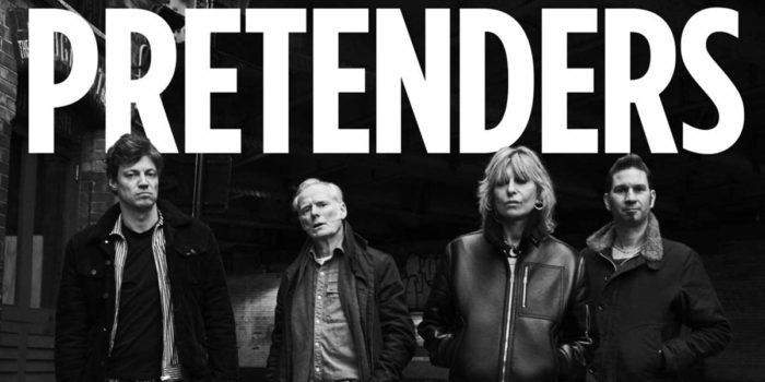 """""""Hate for Sale"""", l'album che segna il ritorno dei Pretenders"""