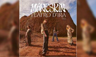 Maneskin - Teatro Ira - Volume 1