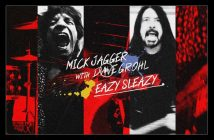 Mick Jagger Dave Grohl - Easy Sleazy